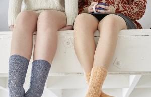 Як зв`язати шкарпетки (2)