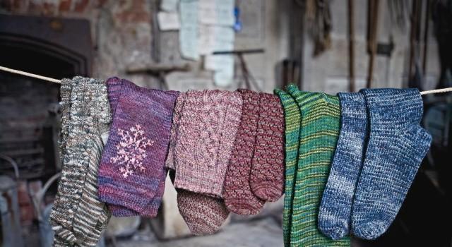 Топ 10 правил, як забезпечити стійкість ваших шкарпеток