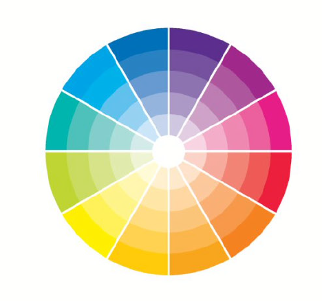 Як обрати бажаний колір - 1