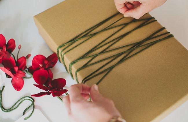 15 прекрасних дрібничок, які можна зробити із залишків пряжі - 1-2