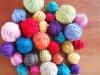 15 прекрасних дрібничок, які можна зробити із залишків пряжі