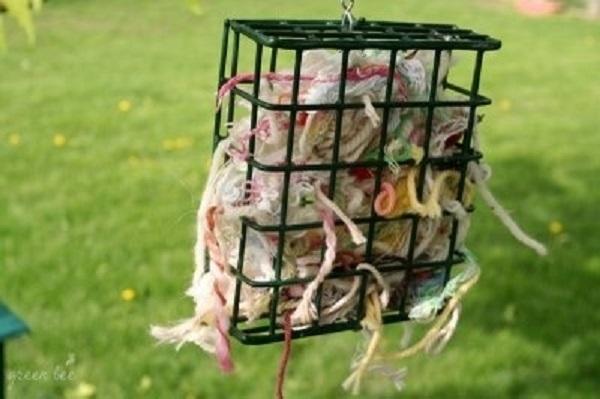 15 прекрасних дрібничок, які можна зробити із залишків пряжі - 15