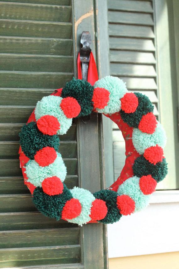 В'язані дрібнички - атрибут Нового року та Різдва - 33 (1)