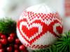 В'язані дрібнички - атрибут Нового року та Різдва