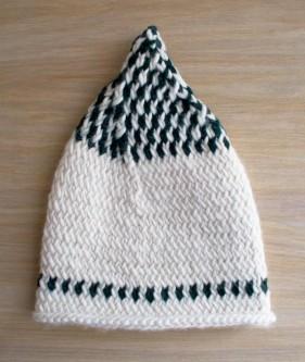 Варіації ельфійських шапочок - 5