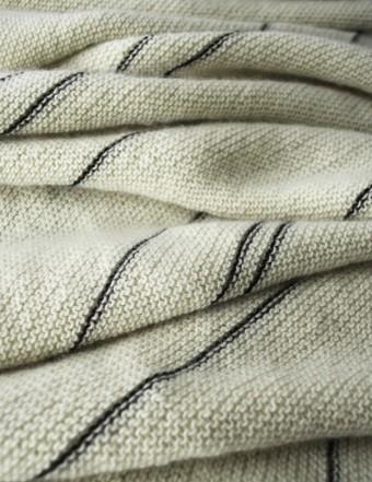 В'яжемо спицями модний шарф - 3