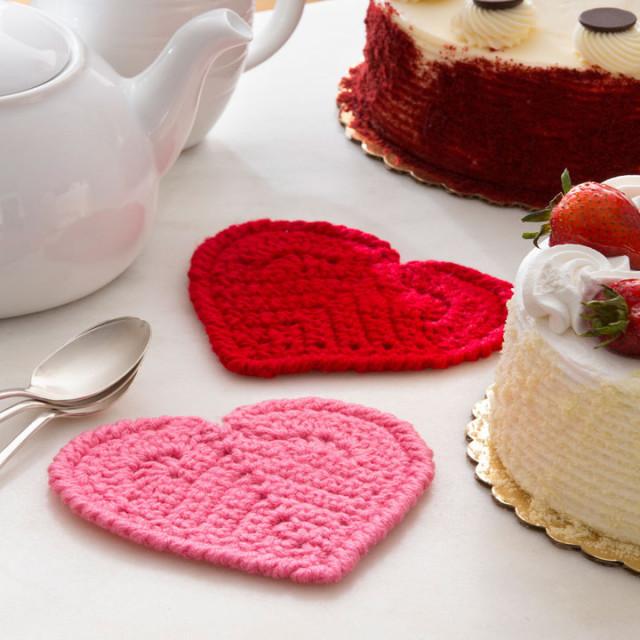 Підставочка до Дня Закоханих