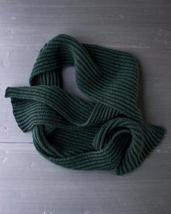 Простий універсальний шарф - 6