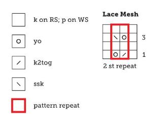 В'язаний об'ємний топ спицями - 6.jpg