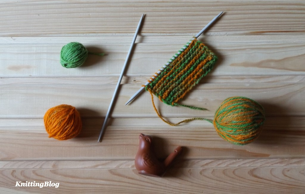 Фарбування пряжі Етно-натура в домашніх умовах МК (31)